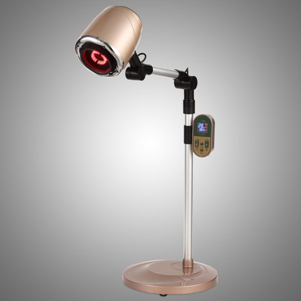 Moxibustion moxa lamp