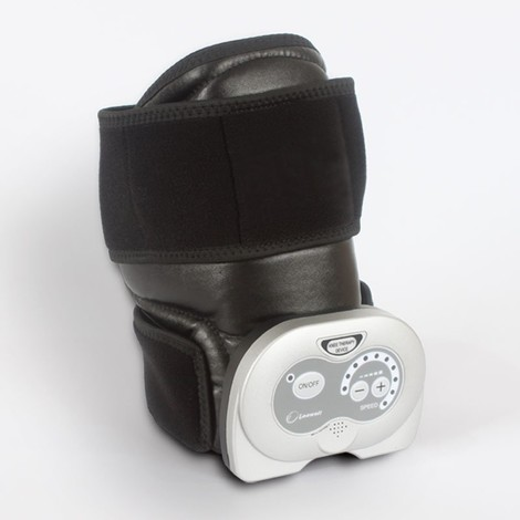Electric knee physiotherapy device LY-528D