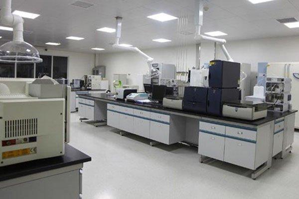 R & D room