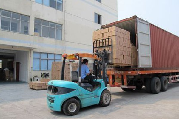 Logistics Department