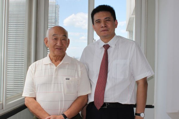 The former State Pharmaceutical Administration, Qi Mou  director general